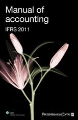 Manual of accounting IFRS 2011