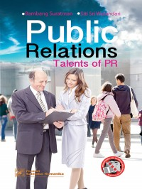 Image of Public relations : talents of PR