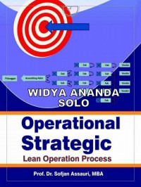 Image of Operation strategic: lean operation process