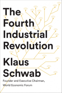 Image of The fourth industrial revolution