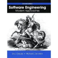 Image of Software engineering : modern approaches